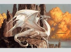 Ciruelo Cabral, Dragon, Fantasy Art, Drawing Wallpapers HD