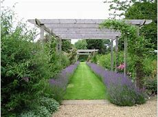 Family Garden in Georgian setting – Farningham Linden