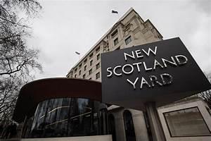 Scotland Yard fraud unit 'using rookie PCs' due to staff ...