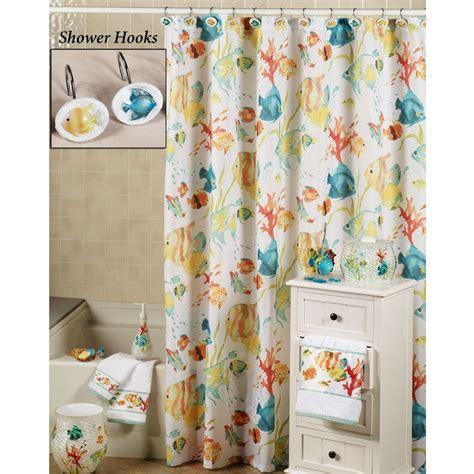 coral shower curtain coral shower curtain furniture ideas deltaangelgroup