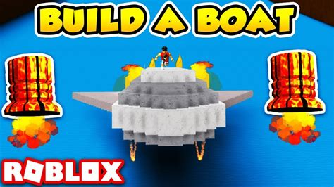 Flying Boat Build A Boat For Treasure by Flying Boats W Thrusters Build A Boat For Treasure