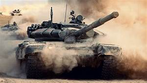 T-72. Android wallpapers for free.
