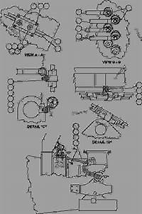 Alternator Wiring - Trucks Komatsu Afe39-u