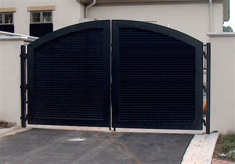 Cable Balcony Railing by Automatic Drive Gates