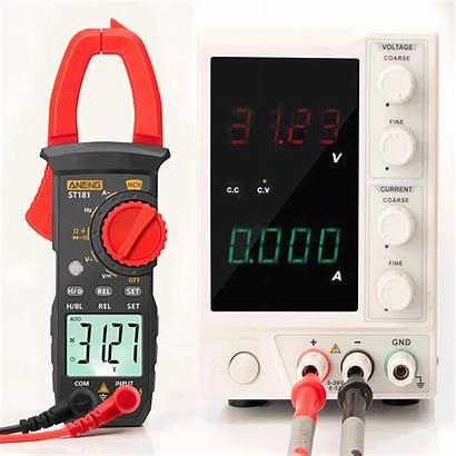 Multimeter Voltage Ammeter Tester St181 Meter Amp