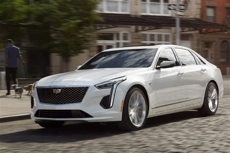 2019 cadillac ct6 cadillac ct6 on gm s do not discard list after all news