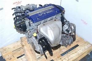 F20b And F22b Engines  Dohc  Sohc  Vtec And Non Vtec