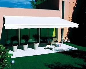 Store Banne Terrasse : atoutbaie vannes articles ~ Edinachiropracticcenter.com Idées de Décoration