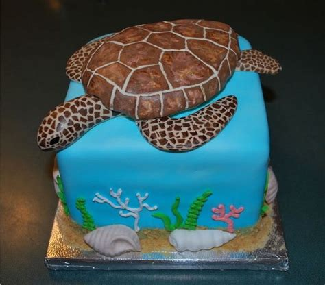 turtle decorations for cakes the 25 best ideas about sea turtle cupcakes on