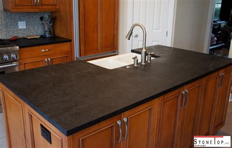 Soapstone Countertop Maintenance - best way to choose countertops pros cons by top inc