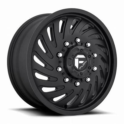 Dually Wheels Rims