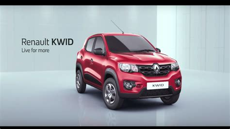 renault kwid seating features