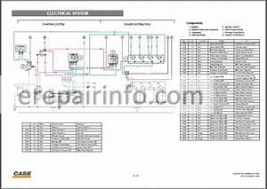 Case 40xt 60xt 70xt Troubleshooting And Schematic Manual
