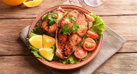 healthy  instagram worthy fish  eat