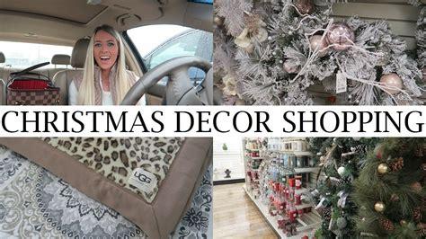 View Christmas Decor Home Goods Gif