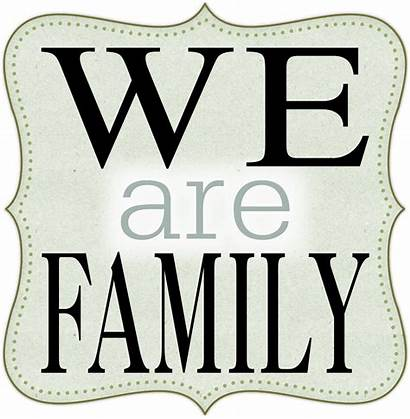 Words Quotes Families Word Clipart Bing Tree
