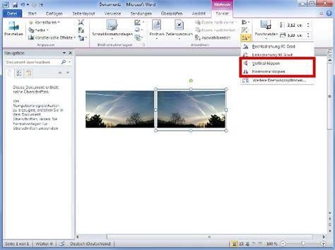 Builder In Microsoft Word by Word Bild Spiegeln So Geht S Chip