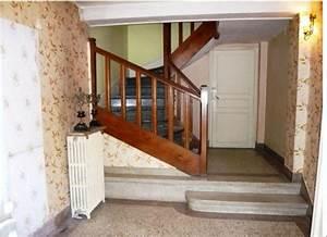 aidez moi pour choisir la peinture de mon hall d39entree With commentaire repeindre un escalier en bois 15 peinture sol pour repeindre carrelage escalier et parquet