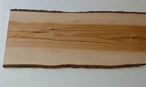 Planche De Bois Brut Avec Ecorce : l 39 empreinte du bois planche de c dre odorant avec corce ~ Melissatoandfro.com Idées de Décoration