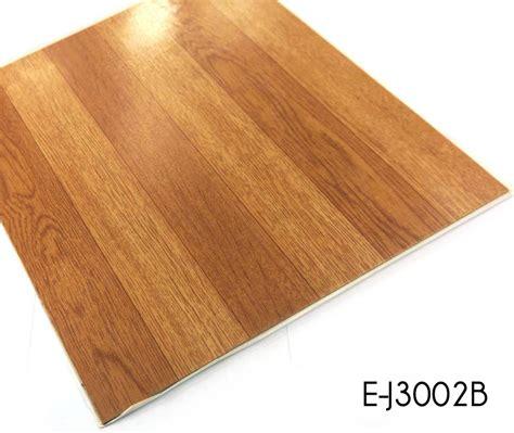 mm mm stick wood  vinyl floor planks