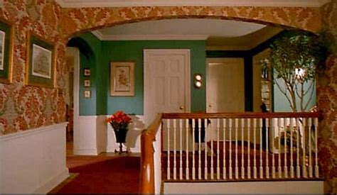home alone house interior inside the real quot home alone quot movie house house interiors home and home alone