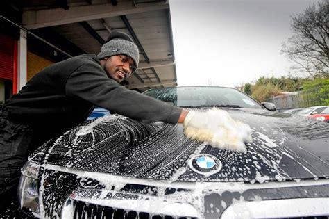 wash  car auto express
