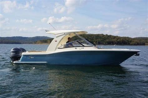 275 For Sale by Scout 275 Dorado Boats For Sale Boats