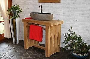 Badschrank Holz Massiv : waschtischunterschrank waschtisch holz massiv bad ~ A.2002-acura-tl-radio.info Haus und Dekorationen