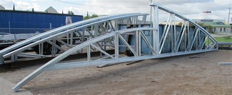 light gauge steel truss system light gauge steel truss fabricators