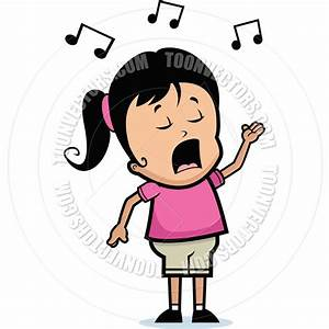 Singing Clipart - Clipart Suggest