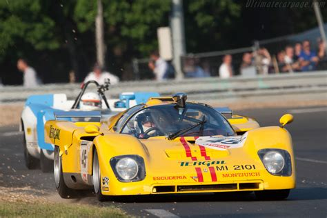 1970 - 1971 Ferrari 512 M - Images, Specifications and ...