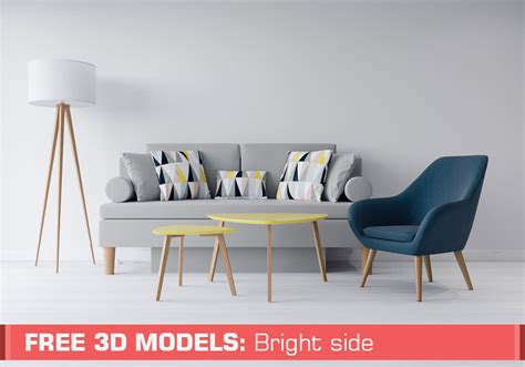 models bright side  slicecube
