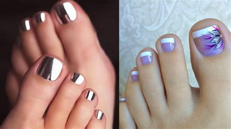 New Image Nails New Nail 2017 The Best Toenail Designs