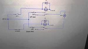 Wiring Diagram For Limit Switch
