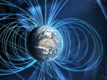 Magnetic Field Earth Change Times Direction Changes