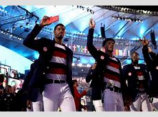 Rio 2016 Olympic opening ceremony best photos of the show