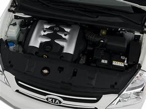 2010 Kia Sedona Reviews And Rating