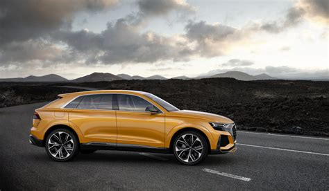 Audi Q8 2020 by 2020 Audi Q8 Review Design Release Date And Photos