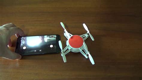 xiaomi mi drone mini mitu primo volo android  ghz youtube