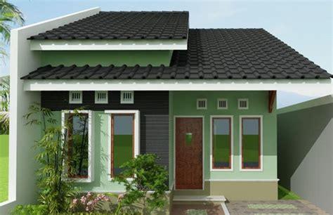desain rumah sederhana hemat biaya model rumah minimalis