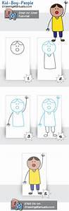607 Best Stick Figures Images On Pinterest