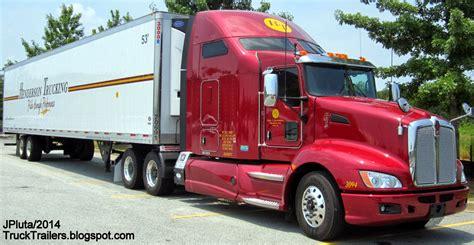 kenworth truck company 100 kenworth truck and trailer kenworth t800h dump