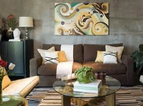 brown living room decorating ideas for small room home