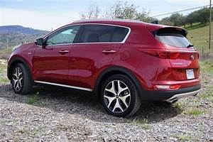 Gamme Kia 2017 : 2017 kia sportage crossover suv first drive price digital trends ~ Medecine-chirurgie-esthetiques.com Avis de Voitures