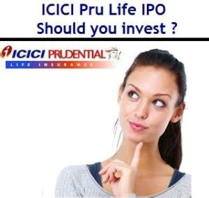 ##top selling online insurance plans refer to icici prudential life insurance plans which are bought by customers through the website with our. ICICI Pru Life IPO - Should you invest in this Mega IPO?
