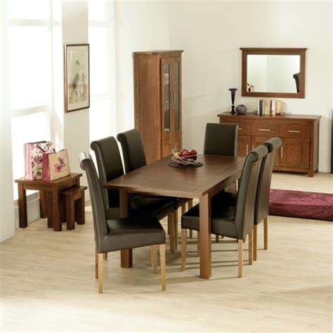 unique dining room with new chairs interior design ideas