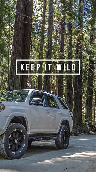 Trd Iphone Toyota Pro 4runner Background Wallpapers