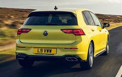 Mild Hybrid Volkswagen Golf Line Ws