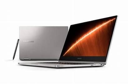 Samsung Notebook Pro Pen Pcs Arrive Stores