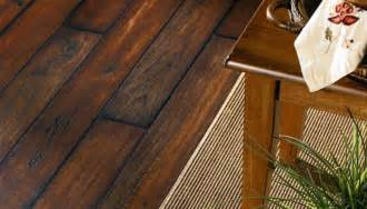 beautiful wood look vinyl flooring for the home